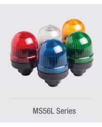 MS56L Serie LED luces fijas de Moviles