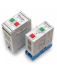 Serie RB - Bistable relay 8 A