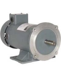TP-PMM12-1/3 MOTOR CD 12V, 1/3HP-26.4AMP 1800RPM, BRIDA 56C IMAN PERMANENTE