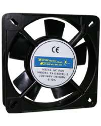 TP-FAN10-110BE  Ventilador axial de balinera 110x110x25mm
