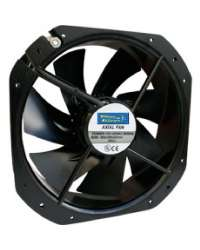 TP-FAN10-280BE  Ventilador axial de balinera 280x280x80mm