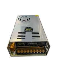 TP-V480-36 FUENTE VARIABLE 480W/13A, 0-36VCD VOLT. ENTRADA, 100-120V/200-240V, C/DISPLAY INDICADOR