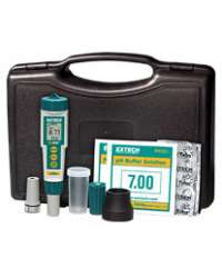 EX800 Kit ExStik® 3 en 1: cloro, pH y temperatura